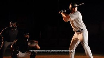 5 Hour Energy TV Spot, 'For the Love of Victory' Featuring José Fernández