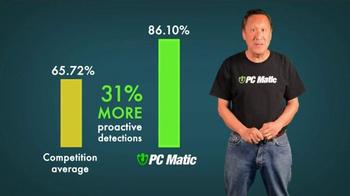 PCMatic.com TV Spot, 'Ransomware: Security Software' - Thumbnail 2