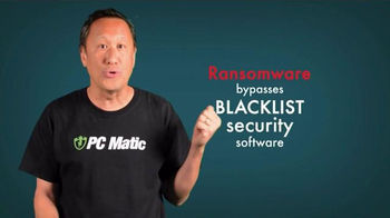 PCMatic.com TV Spot, 'Ransomware: Security Software' - 132 commercial airings