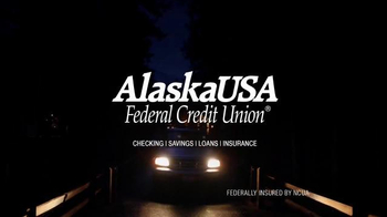 AlaskaUSA FCU TV Spot, 'Helping Neighbors' - Thumbnail 6