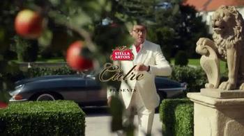 Stella Artois Cidre TV Spot, 'C'est CIDRE. Not CIDER.'
