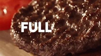 Jack in the Box Sourdough Bacon Ranch Combo TV Spot, 'Formulas' - Thumbnail 4