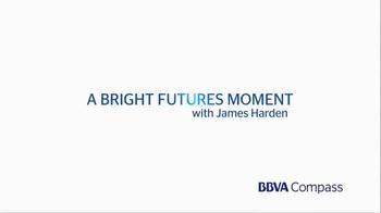 BBVA Compass TV Spot, 'Work to Your Strengths' Featuring James Harden - Thumbnail 3