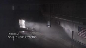 BBVA Compass TV Spot, 'Work to Your Strengths' Featuring James Harden - Thumbnail 5