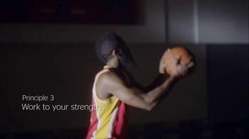 BBVA Compass TV Spot, 'Work to Your Strengths' Featuring James Harden - Thumbnail 6