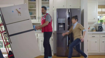 Lowe's TV Spot, 'Upgrade' - Thumbnail 5