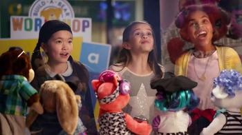 Build-A-Bear Workshop Honey Girls TV Spot, 'Teegan and Friends in Paris' - Thumbnail 2