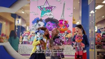 Build-A-Bear Workshop Honey Girls TV Spot, 'Teegan and Friends in Paris' - Thumbnail 6
