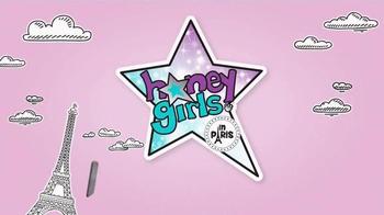 Build-A-Bear Workshop Honey Girls TV Spot, 'Teegan and Friends in Paris' - Thumbnail 7