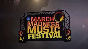 Audience Network TV Spot, '2016 AT&T Block Party: NCAA Final Four Recap' - 2 commercial airings