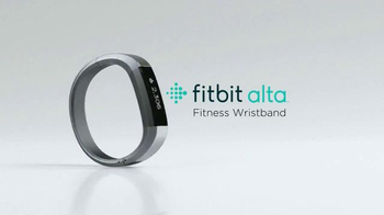 Fitbit Alta TV Spot, 'Walk' Song by Fats Domino - Thumbnail 7