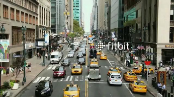 Fitbit Alta TV Spot, 'Walk' Song by Fats Domino - Thumbnail 1