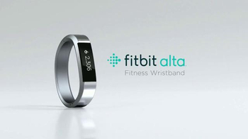 Fitbit Alta TV Spot, 'Walk' Song by Fats Domino - Thumbnail 6