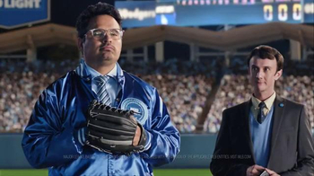 Bud Light TV Spot, 'Bud Light Party: Motorcade' Featuring Michael Pena