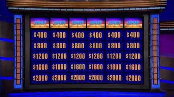 Aleve TV Spot, 'Jeopardy: Arthritis Pain Reliever' - Thumbnail 1