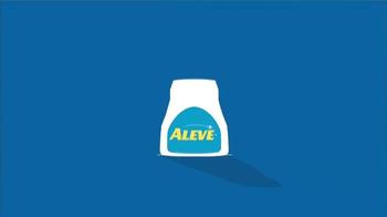 Aleve TV Spot, 'Jeopardy: Arthritis Pain Reliever' - Thumbnail 3