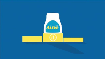 Aleve TV Spot, 'Jeopardy: Arthritis Pain Reliever' - Thumbnail 4