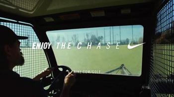 Nike Golf TV Spot, 'Enjoy the Chase: Target' Featuring Tony Finau - Thumbnail 9