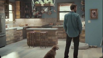 GE Appliances TV Spot, 'Kitchen Chic' - Thumbnail 1