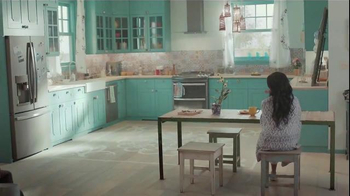 GE Appliances TV Spot, 'Kitchen Chic' - Thumbnail 10