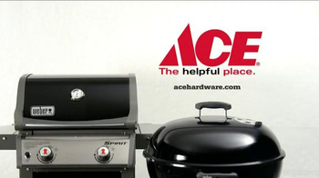 ACE Hardware TV Spot, 'Grill on the Left' Featuring Hunter Mahan - Thumbnail 7