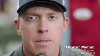 ACE Hardware TV Spot, 'Grill on the Left' Featuring Hunter Mahan - Thumbnail 2