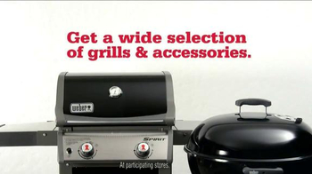ACE Hardware TV Spot, 'Grill on the Left' Featuring Hunter Mahan - Thumbnail 6