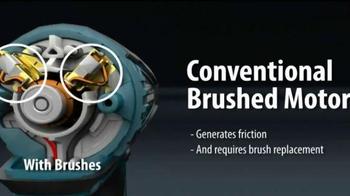 Makita 18V LXT TV Spot, 'Brushless' - Thumbnail 7