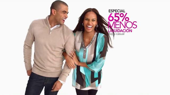 Macy's  TV Spot, 'Electrodomésticos y ropa de cama' [Spanish] - Thumbnail 3