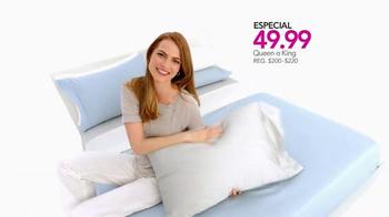 Macy's  TV Spot, 'Electrodomésticos y ropa de cama' [Spanish] - Thumbnail 8