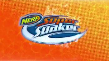 Nerf Super Soaker TV Spot, 'Pump Up the Pressure' - Thumbnail 4