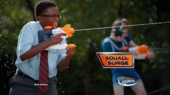 Nerf Super Soaker TV Spot, 'Pump Up the Pressure' - Thumbnail 6