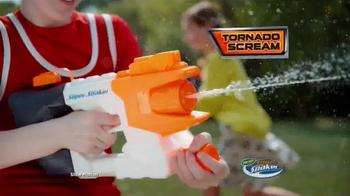 Nerf Super Soaker TV Spot, 'Pump Up the Pressure' - Thumbnail 7
