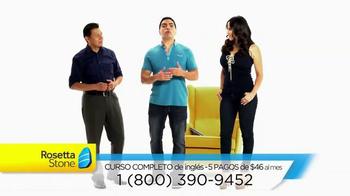 Rosetta Stone TV Spot, 'Rápido y Efectivo' [Spanish] - Thumbnail 2