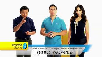 Rosetta Stone TV Spot, 'Rápido y Efectivo' [Spanish] - Thumbnail 9
