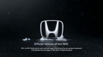 Honda TV Spot, 'Ice Rink' - Thumbnail 6