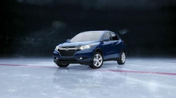 Honda TV Spot, 'Ice Rink' - Thumbnail 2