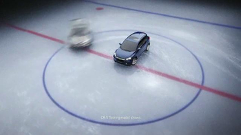 Honda TV Spot, 'Ice Rink' - Thumbnail 3