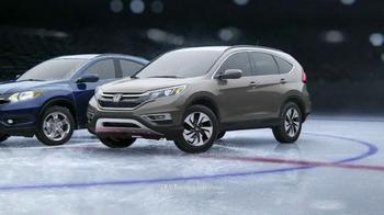 Honda TV Spot, 'Ice Rink' - Thumbnail 4