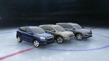 Honda TV Spot, 'Ice Rink' - Thumbnail 5