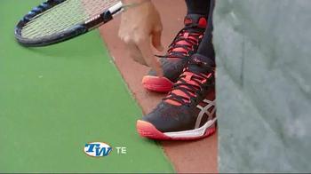 Tennis Warehouse TV Spot, 'I Love My ASICS' Featuring Bethanie Mattek-Sands - Thumbnail 2