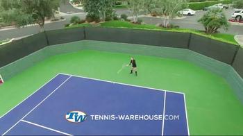 Tennis Warehouse TV Spot, 'I Love My ASICS' Featuring Bethanie Mattek-Sands - Thumbnail 4