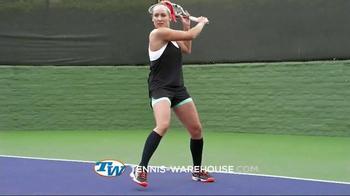 Tennis Warehouse TV Spot, 'I Love My ASICS' Featuring Bethanie Mattek-Sands - Thumbnail 5