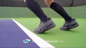 Tennis Warehouse TV Spot, 'I Love My ASICS' Featuring Bethanie Mattek-Sands - Thumbnail 6