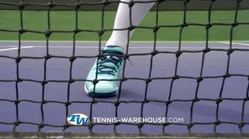 Tennis Warehouse TV Spot, 'I Love My ASICS' Featuring Bethanie Mattek-Sands - Thumbnail 7