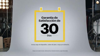 Sprint Truly Unlimited Data TV Spot, 'No tienes que preocuparte' [Spanish] - Thumbnail 9
