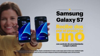 Sprint Truly Unlimited Data TV Spot, 'No tienes que preocuparte' [Spanish] - Thumbnail 8