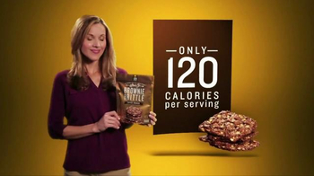 Brownie Brittle TV Spot, 'Snack On' - Thumbnail 6