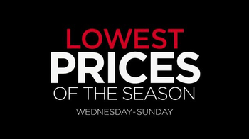 Kohl's Lowest Prices of the Season TV Spot, 'Shoes and Kitchen' - Thumbnail 4
