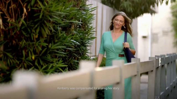 Depend Flex-Fit TV Spot, 'Kimberly' - 3664 commercial airings